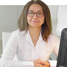 Marjan Rastgoy Astaraei