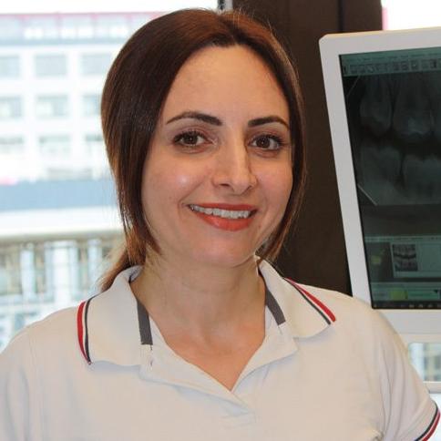 Maryam Hamidzadeh