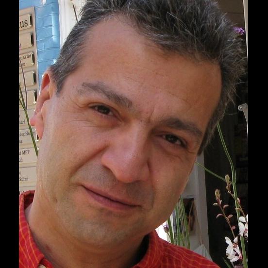Mohammad Salimi