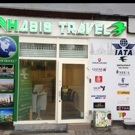 Habib Travel