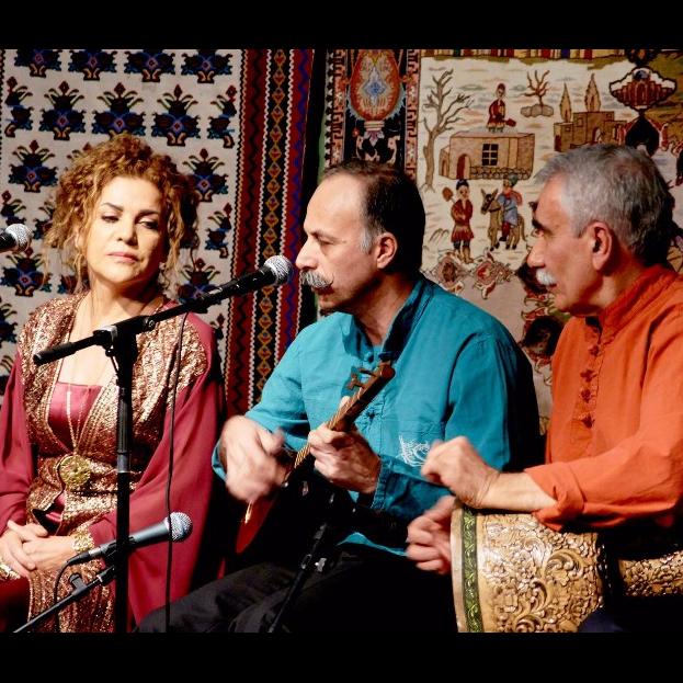 Iranian Music Forum