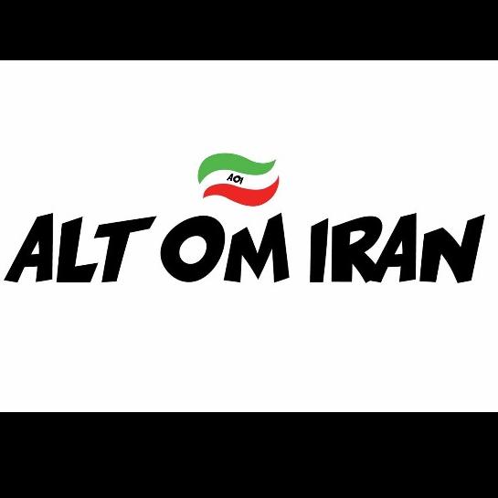 Alt om Iran Community
