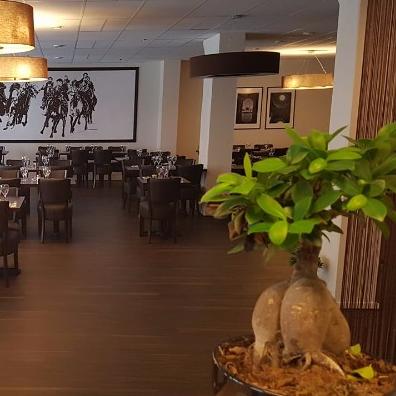 Shandiz Persian Restaurant