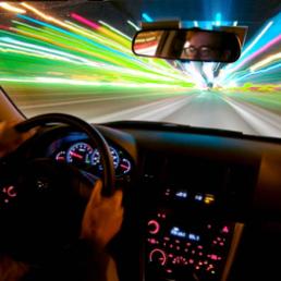 Kia driving instruction