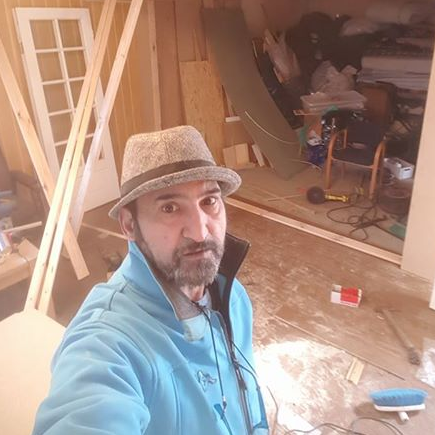 Masoud construction