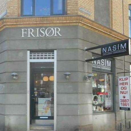 Nasim Salon